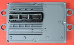 6 0l Powerstroke Fuel Injection Control Module  U0026quot Ficm U0026quot  U0026 39