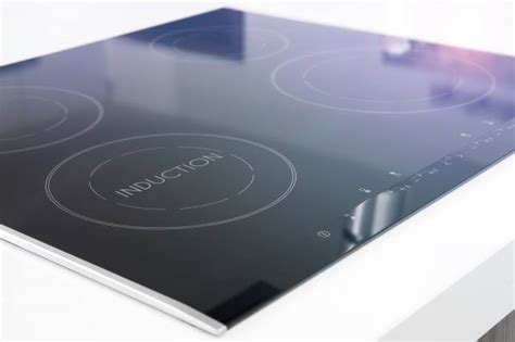 whats  difference induction cooktop  electric cooktop kitchensanity