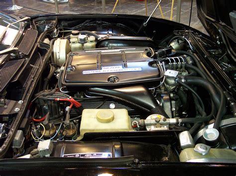 alfa romeo montreal engine file alfa romeo montreal engine tce jpg wikimedia commons