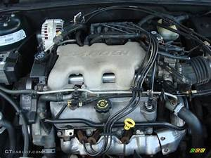 2002 Pontiac Grand Am Se Sedan 3 4 Liter Ohv 12