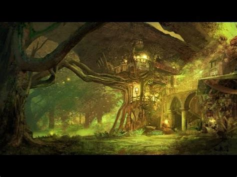 irish fantasy  woodland festival youtube