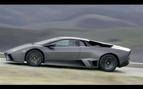 Wallpapers Lamborghini Reventon Car Wallpapers