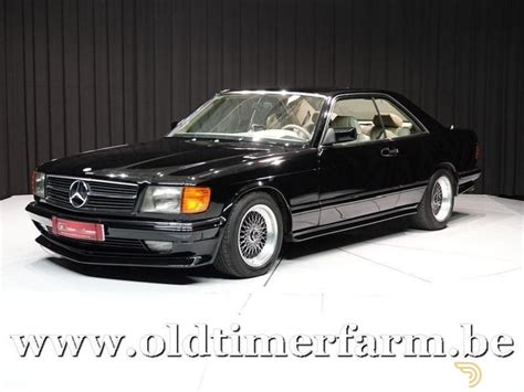 Find s65 amg coupe at the best price. Classic 1985 Mercedes-Benz 500 SEC AMG for Sale - Dyler