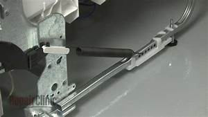 Whirlpool Dishwasher Door Spring Replacement  W10337934