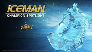 Iceman Wallpaper (55+ images)