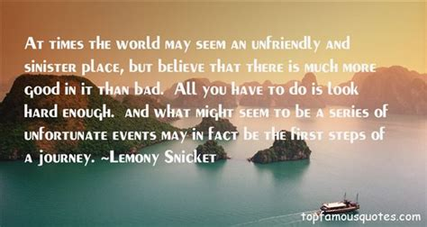 unfortunate  quotes   famous quotes
