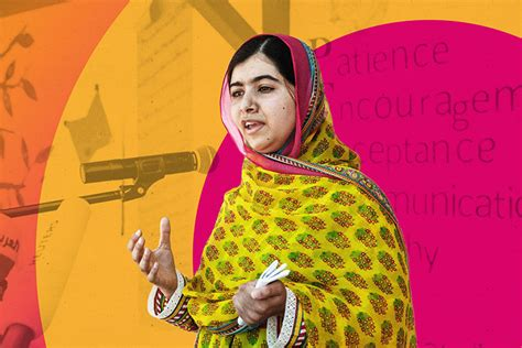 Now Is Your Time To Stand #withmalala