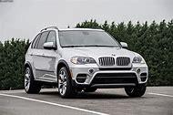 Model SUV BMW X5