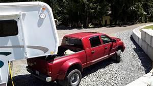2006 Dodge Mega Cab 3500   2002 32 U0026 39  Carriage Cameo Lxi 5 Th