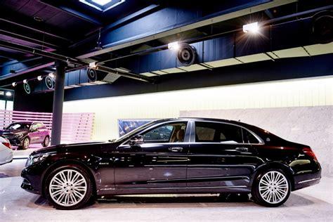 Bespoke Sedan - Direct Way Worldwide