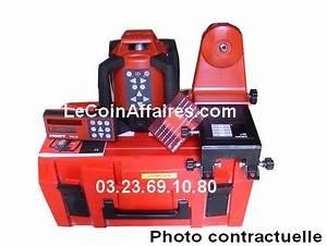 Niveau Laser Plaquiste : laser rotatif wurth trouvez le meilleur prix sur voir ~ Premium-room.com Idées de Décoration