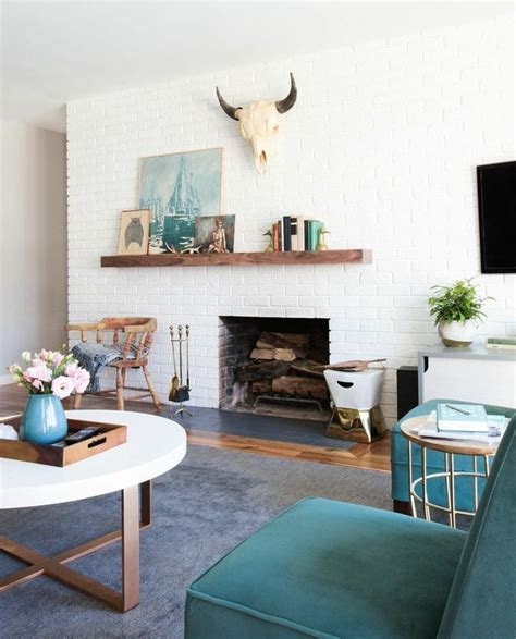Decorating Ideas Around Fireplace by Remodelaholic Decorating Around An Center Non