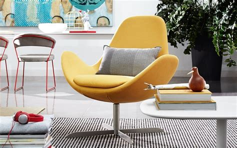 Swivel Armchair By Calligaris