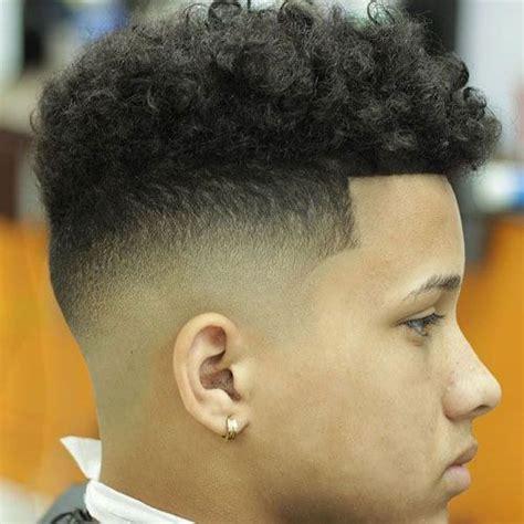 15 best high top fade haircuts black men haircuts