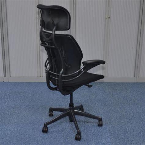 humanscale freedom headrest task chair