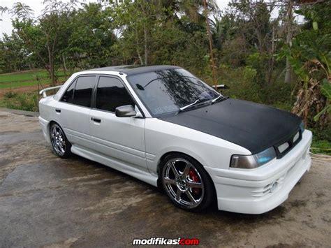 Modifikasi Mazda 6 mazda modifikasi