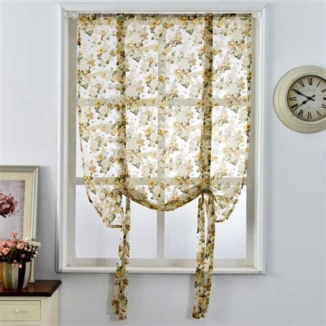 curtains cafe style doorcurtains tulle fabrics