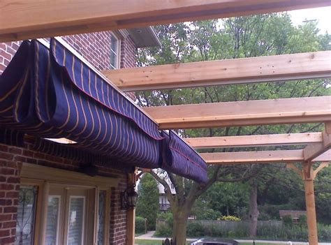 side  side retractable awnings shadefx canopies