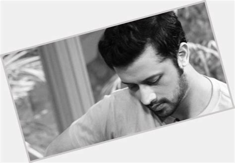 atif aslam official site  man crush monday mcm