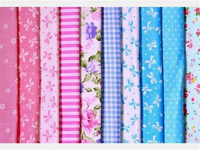 Cotton Fabric Quilting Masks Fabrics Patch Samples