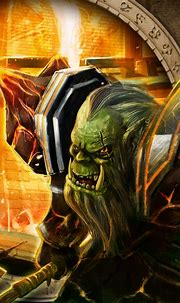 World Of Warcraft Cell Phone Wallpapers (17 Wallpapers ...