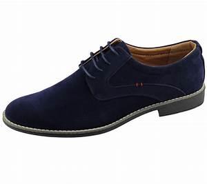 uomo con lacci scarpe eleganti UFFICIO MATRIMONIO Casual, piatte alla moda eBay