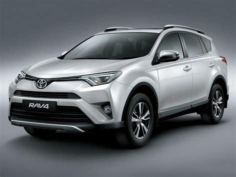 Toyota RAV4 SUV - Kaura Motors Nigeria Limited