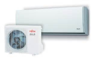 Fujitsu Air Source Heat Pump