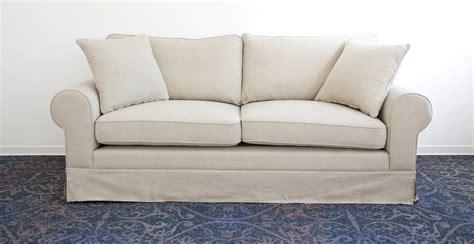 canap駸 sur mesure housse coussin canape sur mesure maison design bahbe com