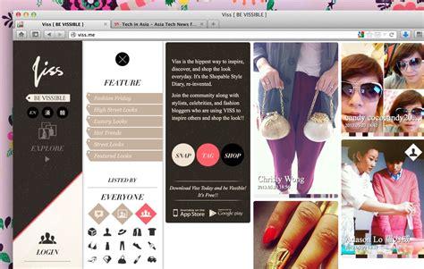 Social Fashion Site Viss Gets Seed Funding