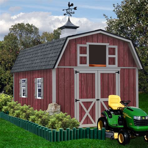 storage shed kits sears woodville lifestyle jpg