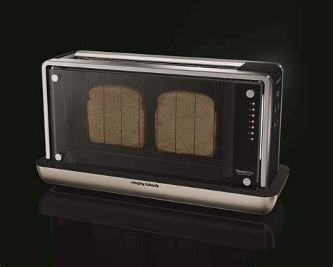 Glass Toaster by Redefine Glass Toaster Toasters Sandwich Toasters