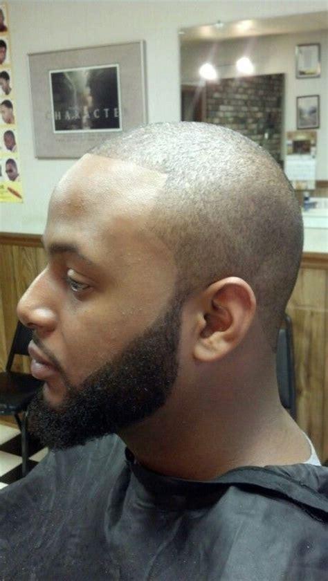 caesar wbeard display  ken ware ultimate hairstyles