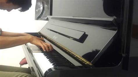 Adagio In G Minor (tomaso Albinoni). Full Piano Version
