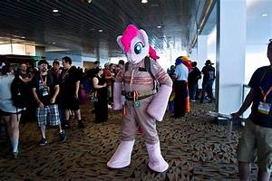 Ponying up radical inclusion at BronyCon—Hopes&Fears