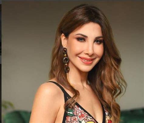نانسي عجرم تُعلن عن حملها بطفلها الثالث بهذه الصورة