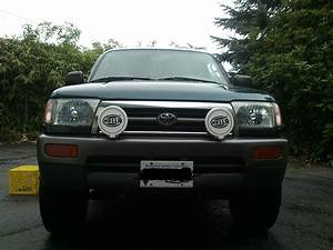 Light Suggestions - Toyota 4runner Forum