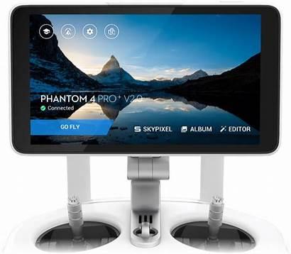 Phantom Pro V2 Dji Remote Screen Announces