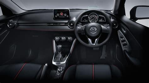 Gambar Mobil Gambar Mobilmazda Cx3 by รถใหม Mazda2 1 5 Sports Xd High Plus Sedan ว กร ป