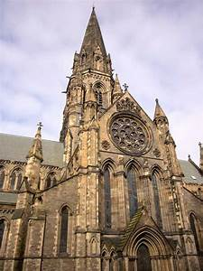 Edinburgh Architecture – St Marys Cathedral, Edinburgh