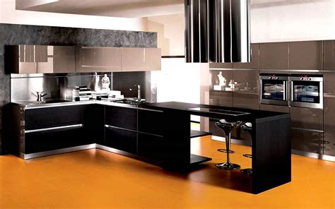 latest design ideas  modular kitchen pictures