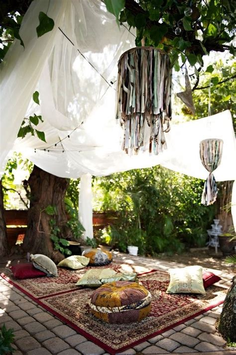 27 Amazing Ideas How To Make Your Garden Bohemian Style. Tree Of Life Wall Art Decoration. Vintage Home Decor Wholesale. Room And Board Counter Stools. Rental Party Rooms. Decorating A Sofa Table. Rooms Ocho Rios Ocho Rios Jamaica. Best Room Air Purifier. Decorations For Girls Room