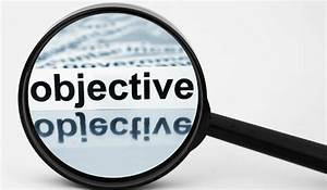 Creating Objectives - TESOL Class