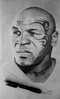 12 Best Mike Tyson Tattoo images | Sports, Combat sport, Faces