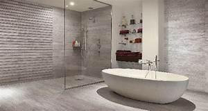 mur salle de bain lambris pvc peinture faience salle de bain With lambris pvc salle de bains