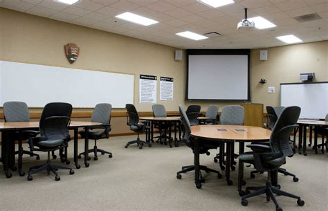 Albright Training Center Classroom Resources - NPS: Common ...