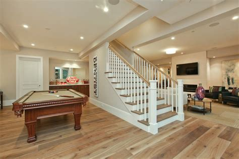 11 Ways to Give Your Basement Stairs a Makeover