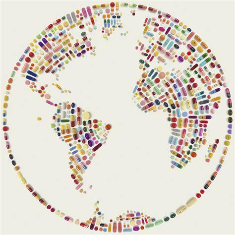 Global Pharmacy by Pharmacy