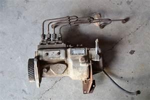 Pompe Injection Diesel : pompe en ligne bosch quand y a trop de pression ~ Gottalentnigeria.com Avis de Voitures