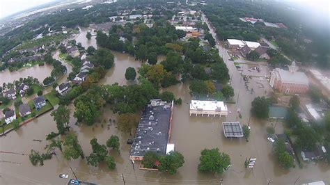 flooding  hurricane harvey  katy texas  youtube
